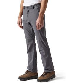 98b65946c8a4 Craghoppers NosiLife Cargo Trousers Men Black Pepper   campz.de